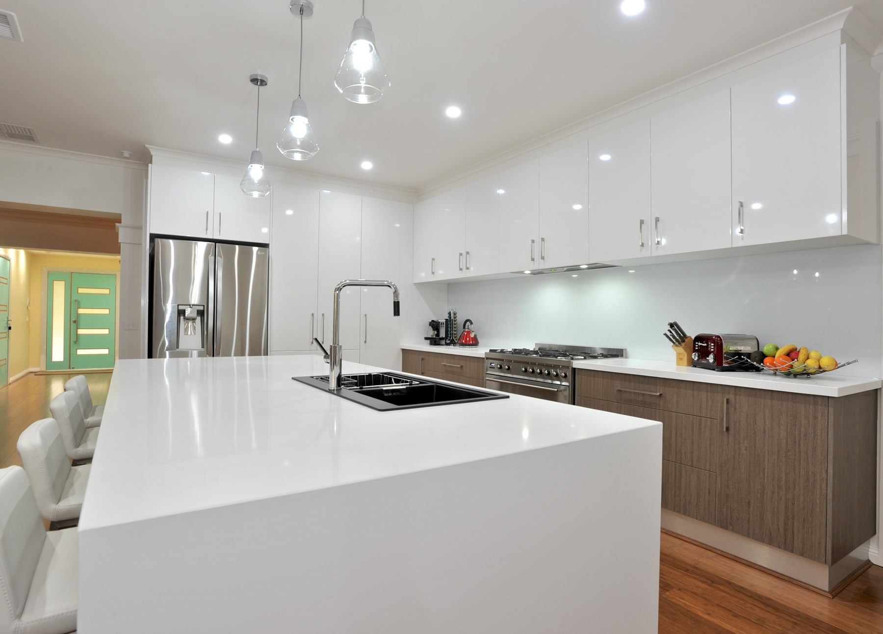 New Kitchen - Lexington - AC & V Kitchens Melbourne